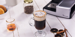Reteta irish Coffee