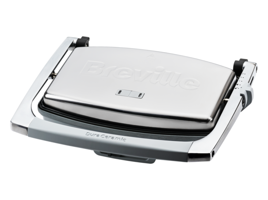 Sandwich-Maker Panini DuraCeramic