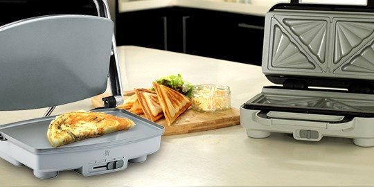 Sandwich makers si Panini