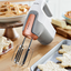 Mixer de mana HeatSoft Breville